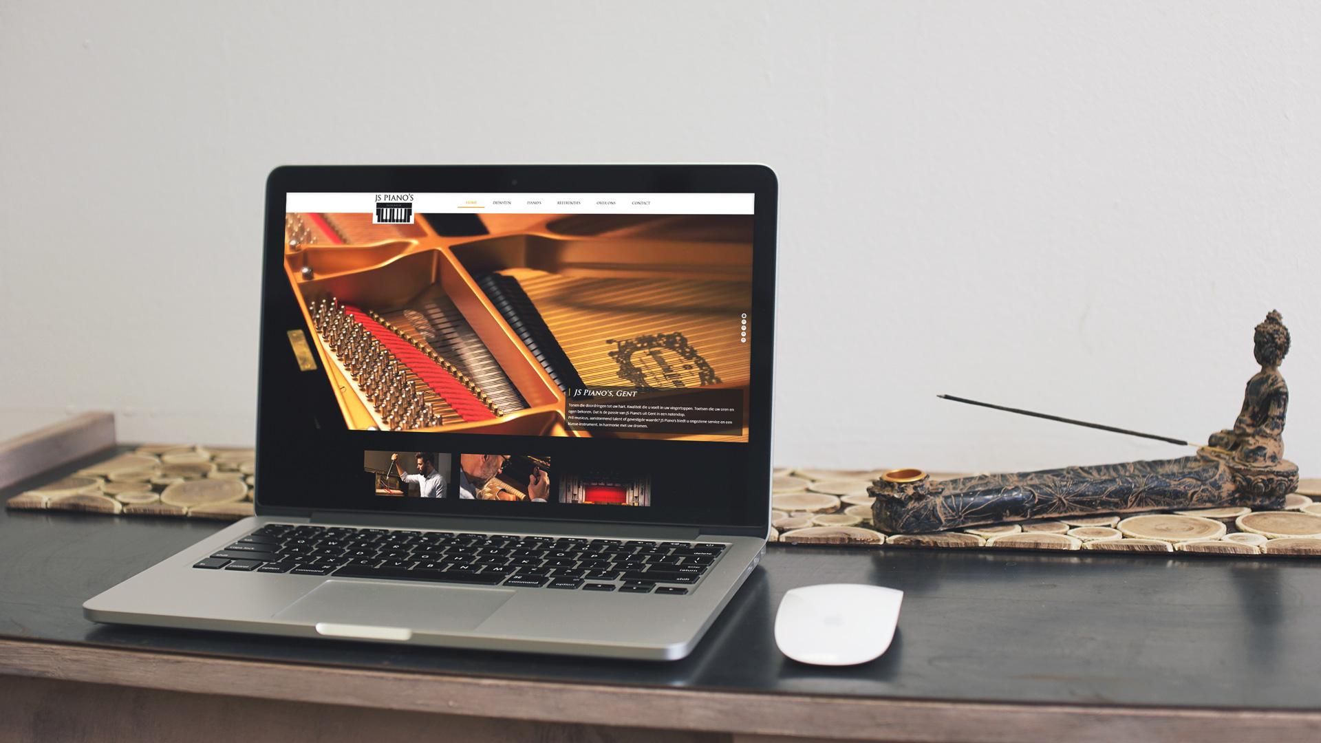 JS Piano's