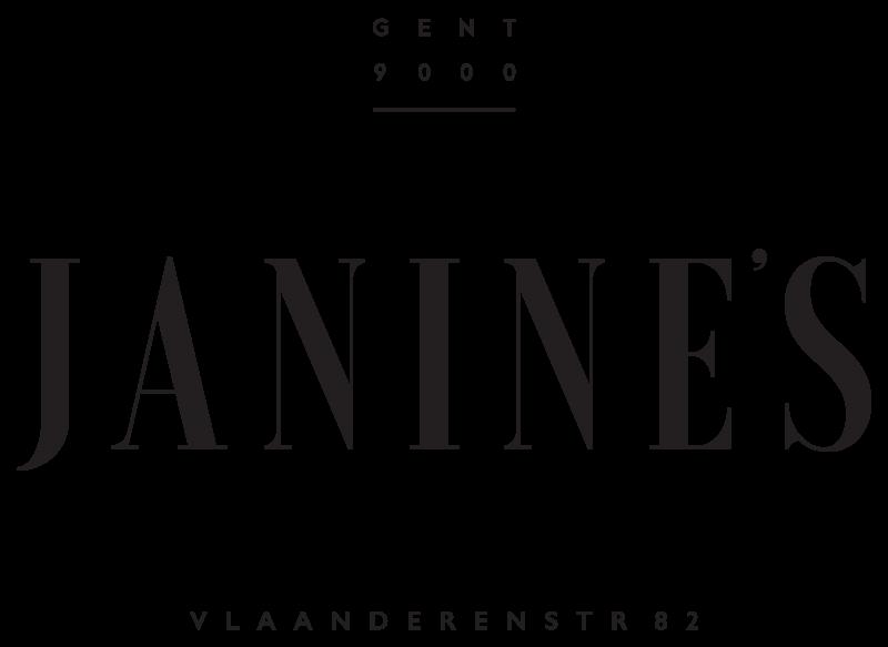 Janine's