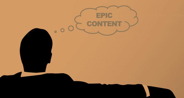 Waarom content marketing het heden én de toekomst is