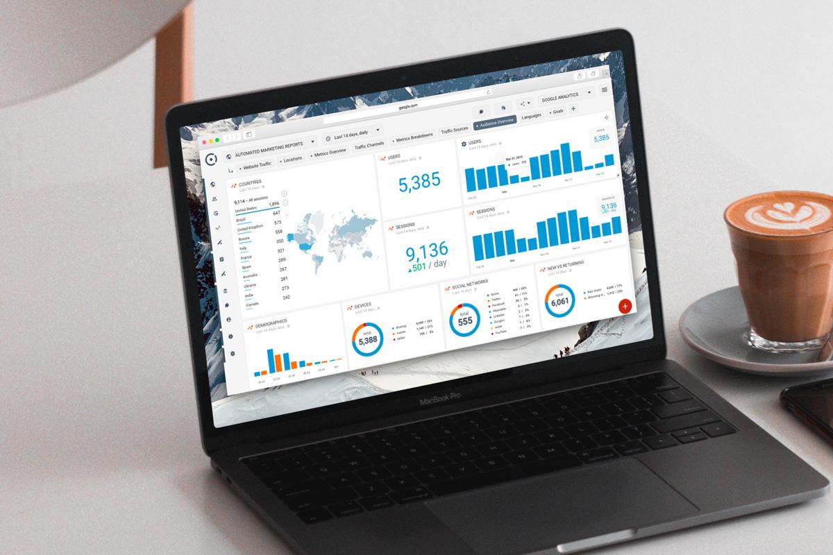 Google Analytics: dé manier om online te scoren met je website
