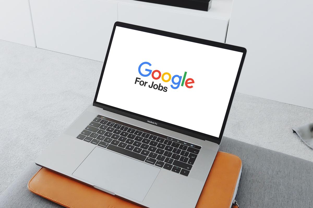 Google for Jobs: waar moet je rekening mee houden?